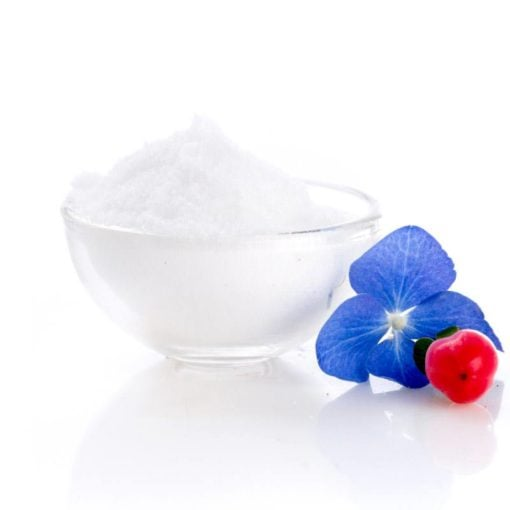 Bicarbonat de Sodiu masti cosmetice