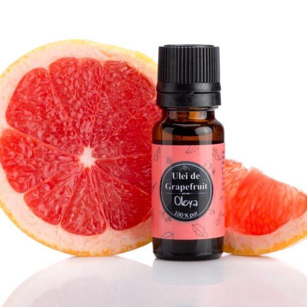 ulei de grapefruit pentru acnee