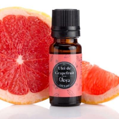 Ulei de grapefruit pur 100%