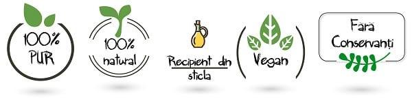 Uleiuri esentiale naturale aromaterapie