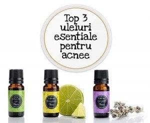 tratament pentru acnee cu lavanda, tea tree