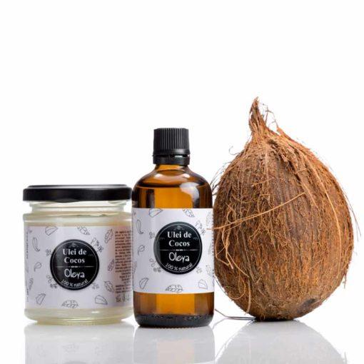 retete cu ulei de cocos