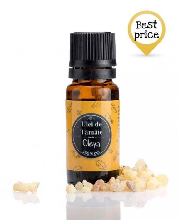 ulei de tamaie esential pentru piele