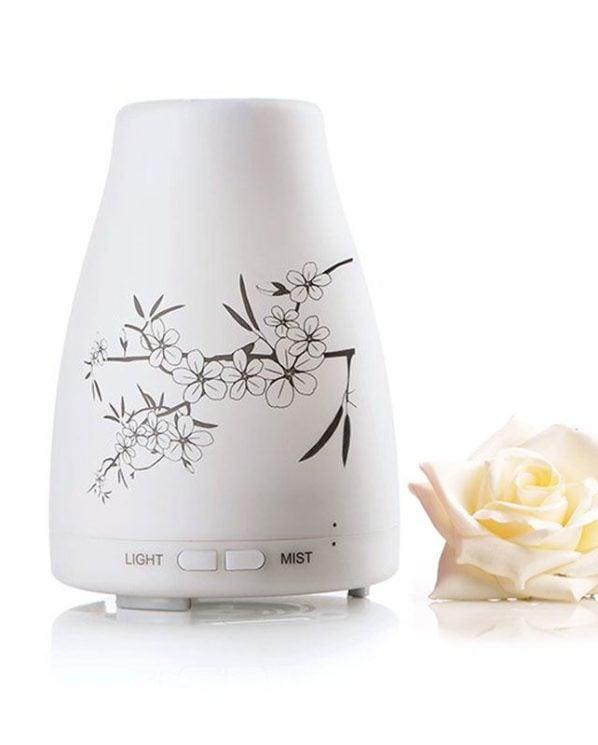 vaporizator aromaterapie difuzor