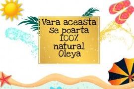 Kit de vară 100% natural pentru Răni, Alergii și Arsuri