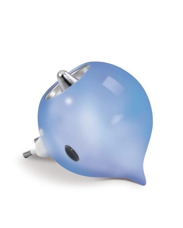 Difuzor pentru aromaterapie cu difuzie prin caldura