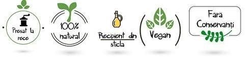 uleiuri vegetale cosmetice pentru piele si ten