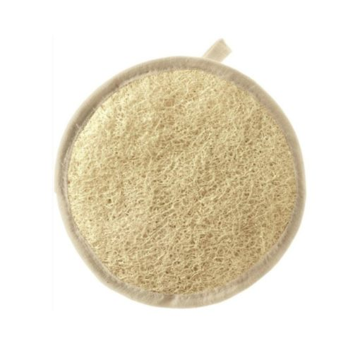 Discheta exfolianta din lufa egipteana pentru corp