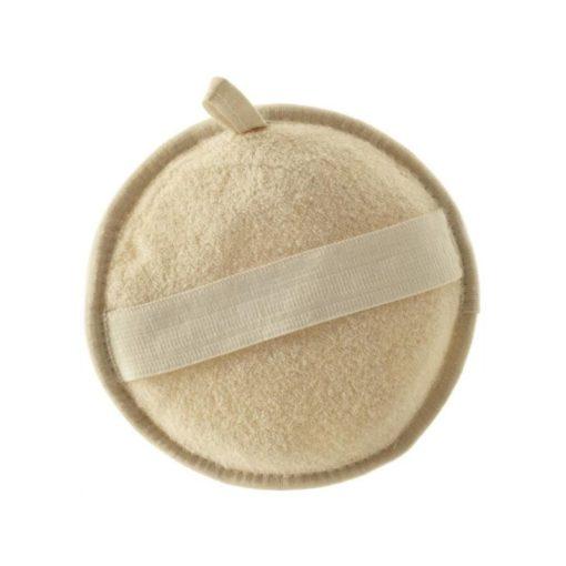 Discheta naturala din lufă organică pentru corp