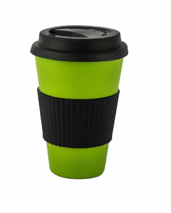 Pahar de cafea din bambus