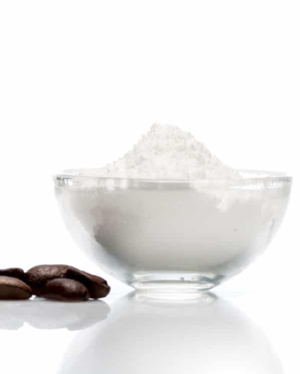 Cafeina Pura anhidra oleya