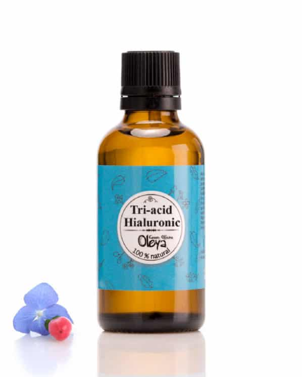 tri acid hialuronic