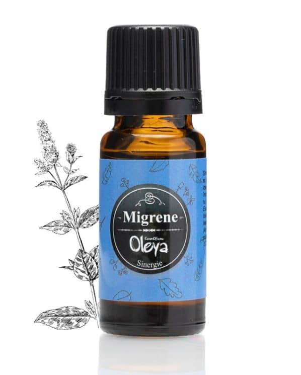 Sinergie-Uleiuri-Esentiale Migrene