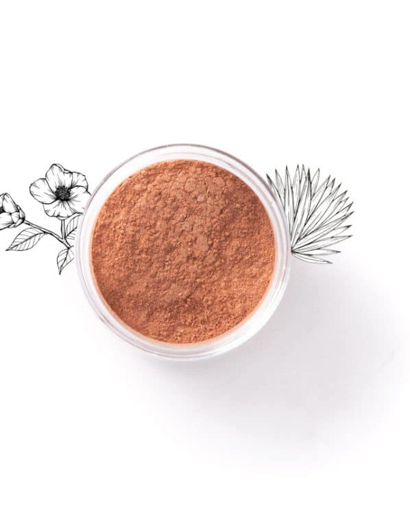 Blush mineral Natural - Sun Kissed Glow